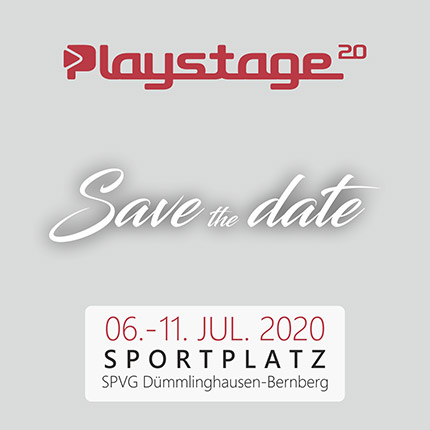 Playstage 2020