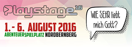 Playstage 2016